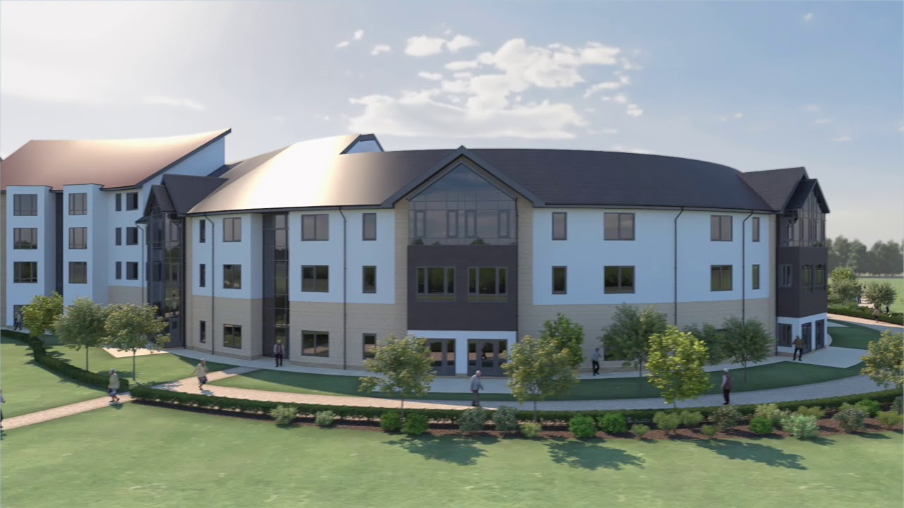 About Wixams Retirement Village | Extracare org uk