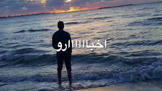 وليد الشامى اغنيه اخبارو بالكلمات( محمود المصرى )