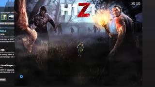 || Error G23 y G32 || H1Z1 || Rincon Del Zeta ||