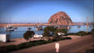 Discover Morro Bay, CA in 60 Seconds