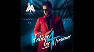 Maluma - Felices los 4 (Las Cuatro Versiones)