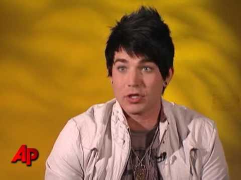 Adam Lambert: I'm Already a Winner