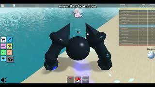 (REUPLOAD) ROBLOX: Pokemon GO Troll