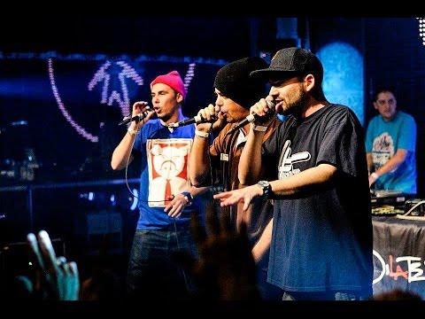 DOC - Muzica (feat. VD, Deliric, Nwanda, Cedry2k)