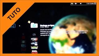 【TUTO】Copie sauvegardes PS3 sur clé USB et en ligne