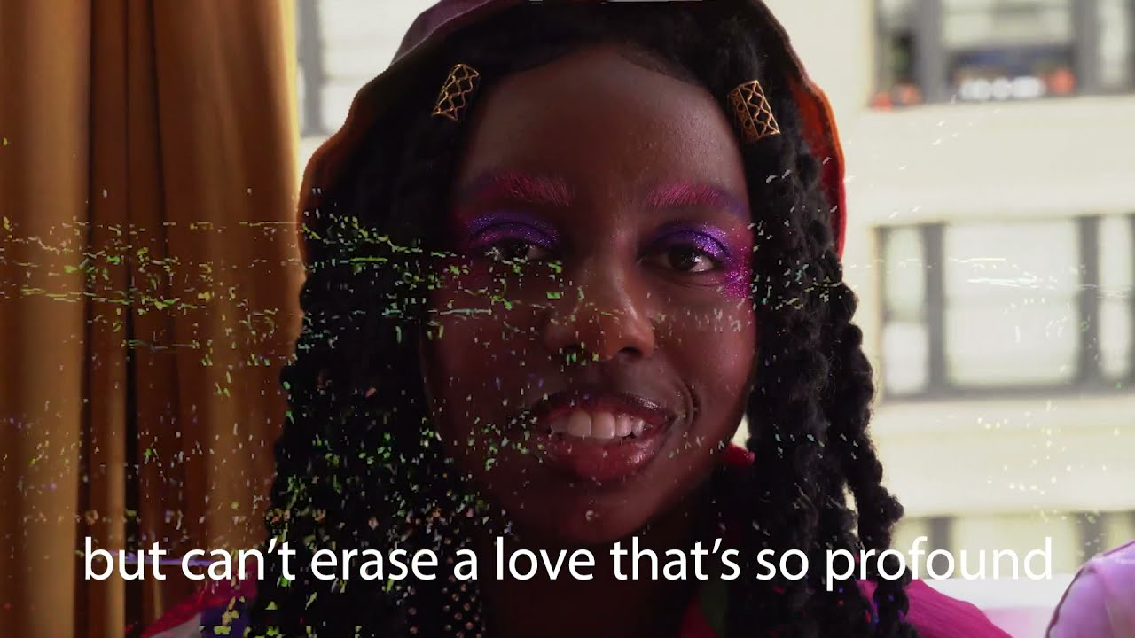 "Teneia- ""Freedom"" music video"