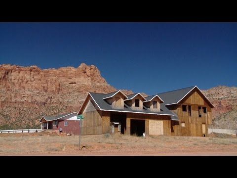 See Inside The Rundown Utah Town Home to Warren Jeffs' Polygamist Church