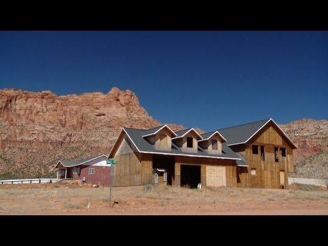 See Inside The Rundown Utah Town Home to Warren Jeffs