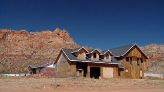 See Inside The Rundown Utah Town Home to Warren Jeffs' Polygamist Church
