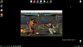 PSP Game Tekken Dark Resurrection PC How to Download Install and Play Easy Guide - [EduX]