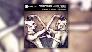 Art Department feat. Seth Troxler - Cruel Intentions (Jerome Sydenham