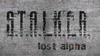 S.T.A.L.K.E.R. Lost Alpha #2 (Кордон не так прост)(, 2014-05-03T08:22:06.000Z)