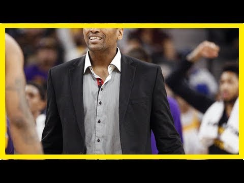Metta World Peace joins Lakers' G League team as assistant coach