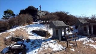 2010.12.19 麓山と日山