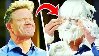Top 10 Gordon Ramsay MasterChef Junior Moments (Season 5)