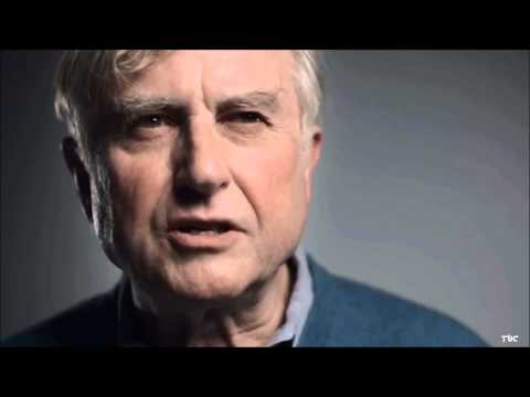 Evolutionary Biologist Richard Dawkins, What are Aliens like - BBC