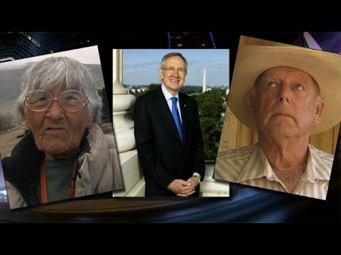The Americans with Charlie LeDuff: This land is our land