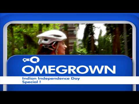OMERGROWN - Independence Day Special