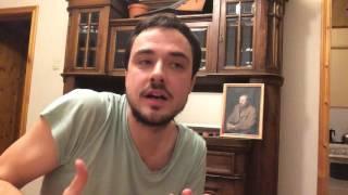 Иностранец делится своими мнениями о Толстом и Достоевском