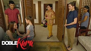 Sara tearfully reveals to Rebecca that she is Isabella. Subscribe t...