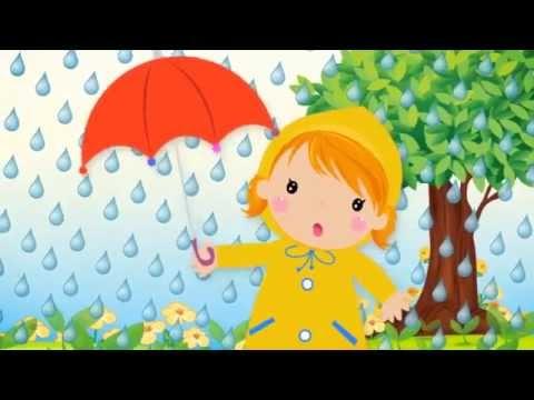 Regen stop er mee  - Kinderliedjes