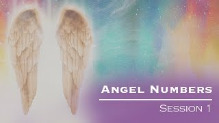 New Online Class: Angel Numbers and Sequences