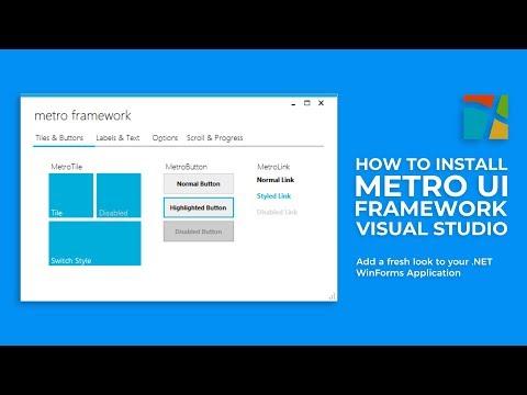 Download How To Install Material Skin Framework Modern Google