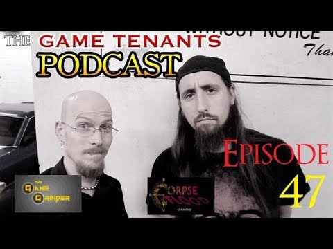 The Game Tenants Podcast Ep. 47 - Iconoclasts, Shadow of the Colossus, Secret of Mana