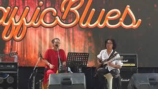 People Get Ready - Indah Winar, Traffic Blues Band.