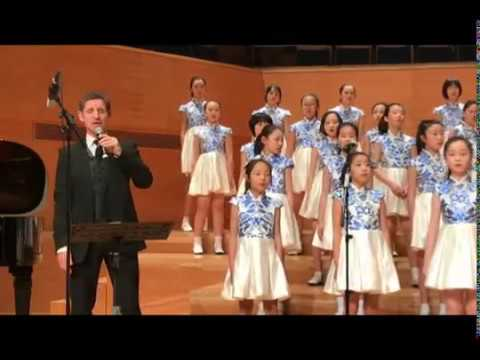 Paul Phoenix+SRTV Children's Choir (HLTS)