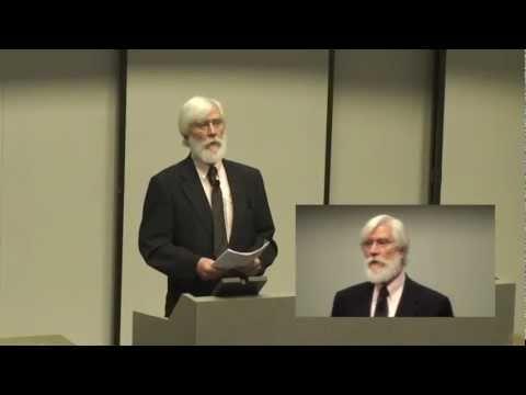 Tom Campbell: Global Health and Humanitarian Summit, Emory University April 2011