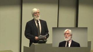 Tom Campbell: Global Health and Humanitarian Summit, Emory University April 2011
