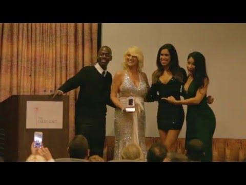 Los Angeles BIBO Awards Sizzle 2015