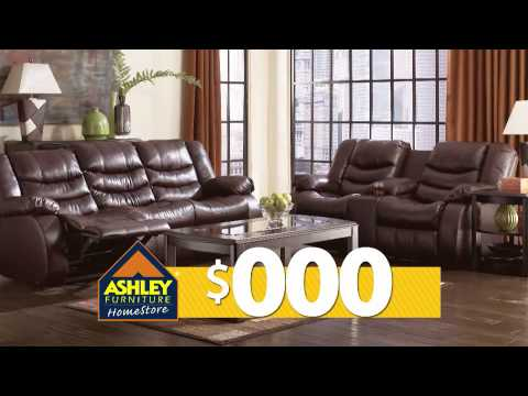 ashley furniture homestore commercial by toma advertising youtube