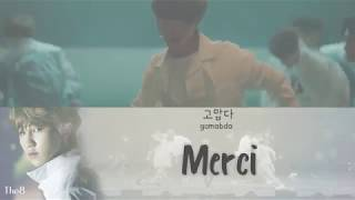 Seventeen - Thanks - MV Vostfr - Stafaband