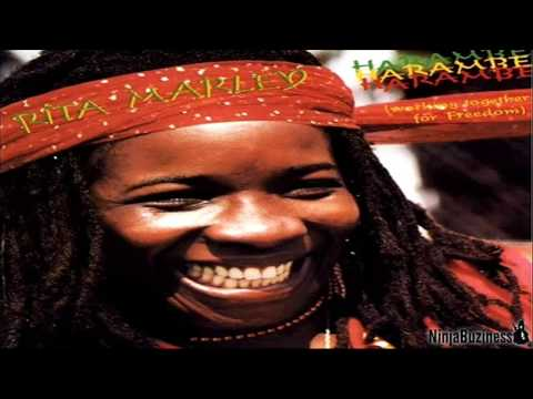 Rita Marley - There'll Always Be Music