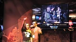 E3 2010 - Def Jam Rap Star - Exclusive Footage