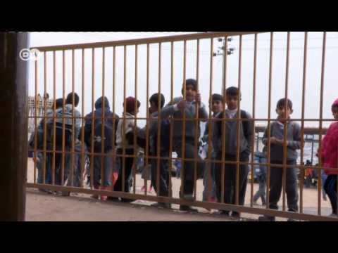 Syrian Refugees in Kurdistan | Faith Matters