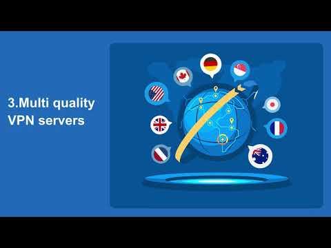 Hotspot VPN - Free Unlimited Fast Proxy VPN - Apps on Google Play