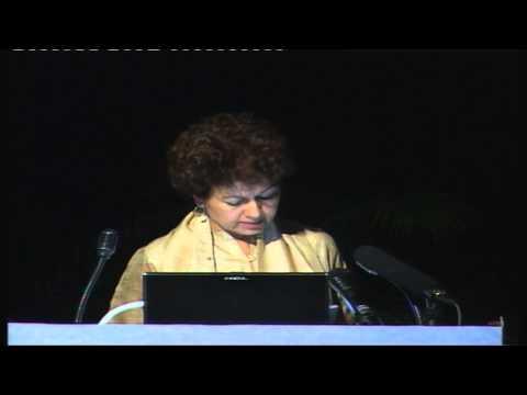 19th Prof. G Ram Reddy Memorial Lecture Part-4