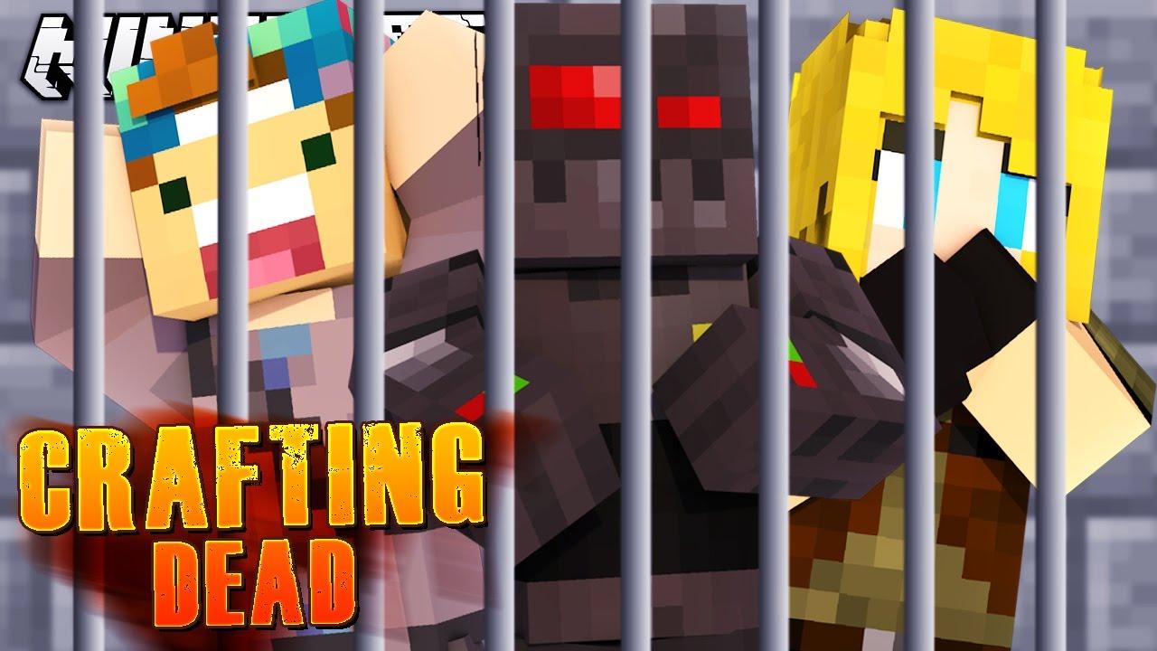 Joey Crafting Dead