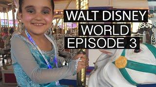 walt disney world episode 3 make a wish give kids the world