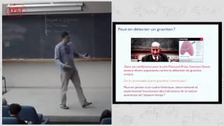 Pierre Vanhove Gravitation et Théorie Quantique