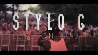 Stylo G Live On Tour - Parklife Festival