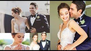 Интересные Подробности Свадьбы Неслихан Атагюль О Которых Умалчивали