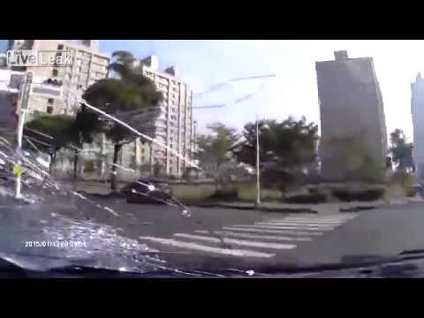 The best driver in Asia