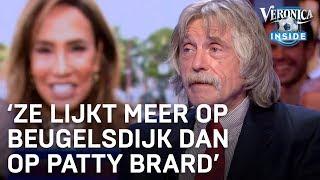 'Ze lijkt meer op Beugelsdijk dan op Patty Brard' | VERONICA INSIDE