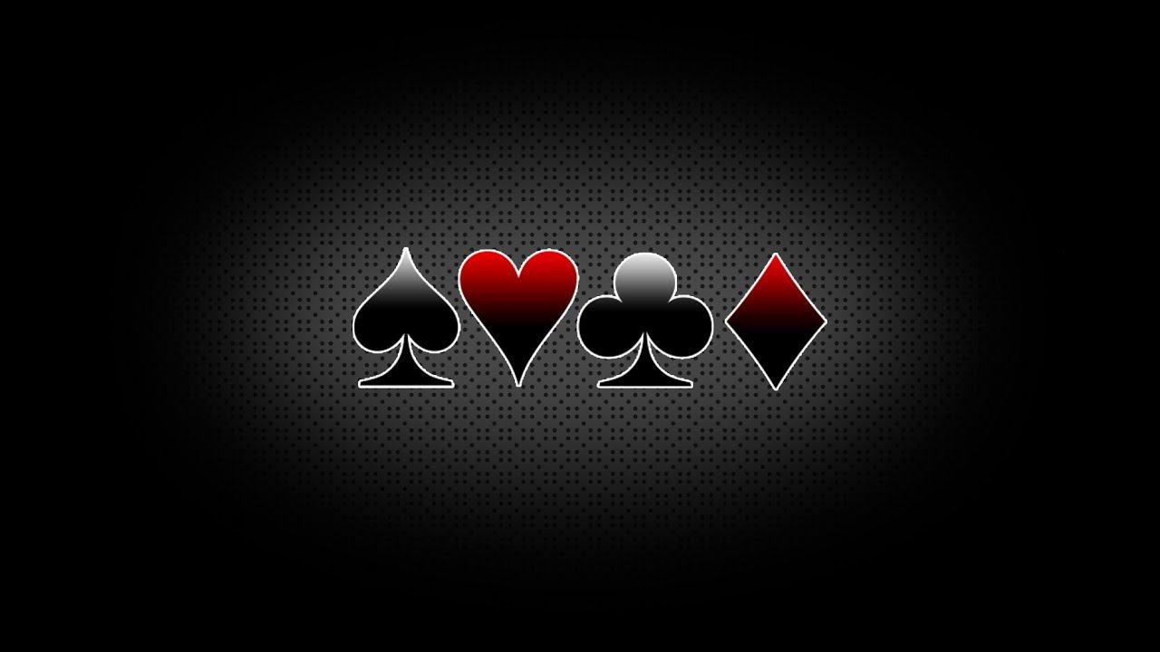 онлайн автомат покера