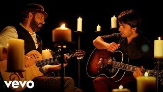 Download Video Luis Fonsi, Juan Luis Guerra - Llegaste Tú (Video Oficial) MP3 3GP MP4