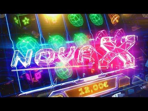 Veikkaus NovaX isolla panoksella!